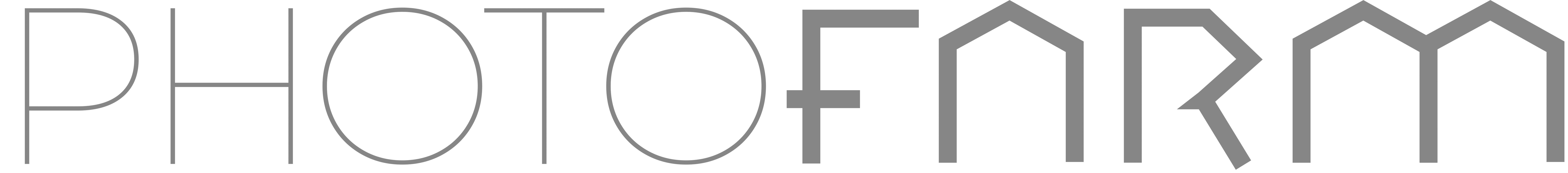 Logo Photofarm Photography
